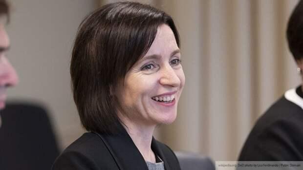 Политолог рассказал, чего ждать России от нового президента Молдавии