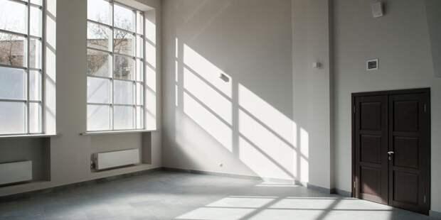 Досуговые центры из Лианозова получили помещения для соцпроектов