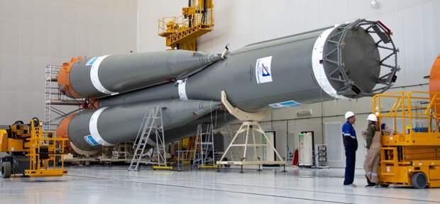 Комплекс для хранения ракетного топлива построят под Арзамасом
