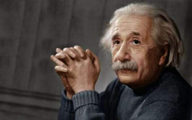 15 лучших цитат Альберта Эйнштейна о науке и жизни (17 фогт)