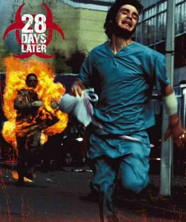 Фильмы про эпидемии: 8 кинокартин с жуткими сценариями