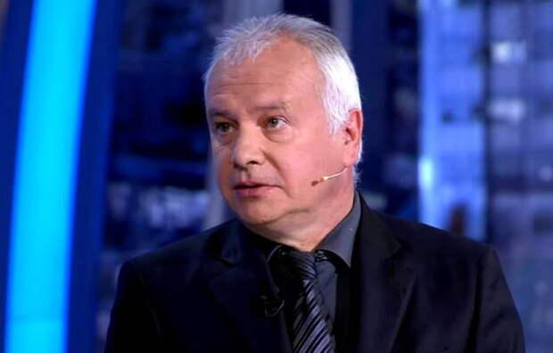 Рар: Сегодня на Западе кусают локти, сетуя на потерю российского рынка