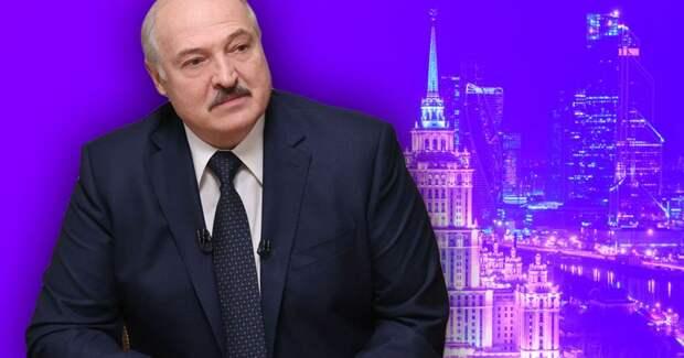 ⚡️ Александр Лукашенко приедет на переговоры в Москву