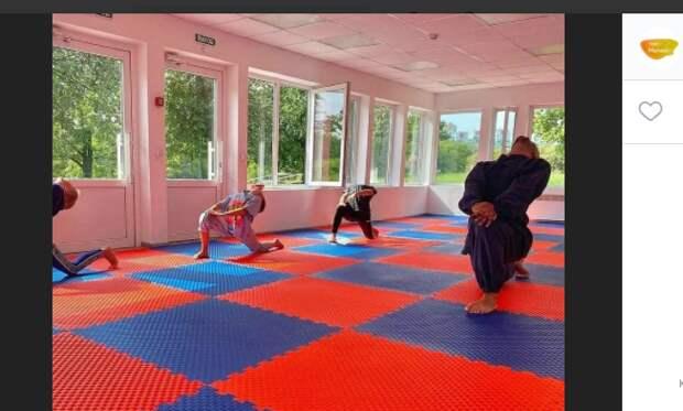 Тренировки по Тайцзи пройдут в парке на Барышихе
