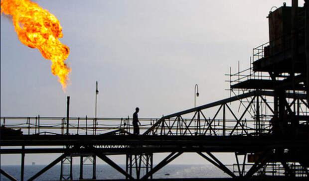 Китай получил первый газ накрупном месторождении вЮжно-Китайском море