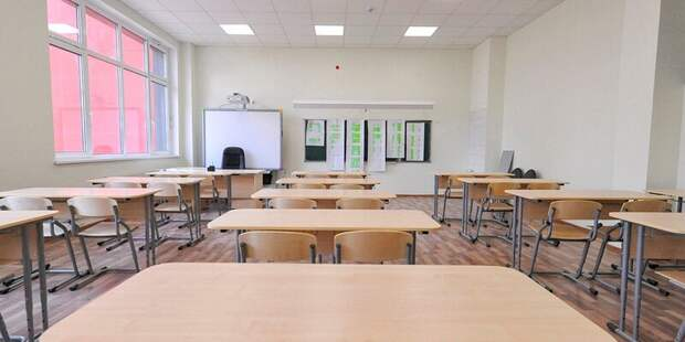 В Головинском построят шесть школ, пять детсадов и два ФОКа