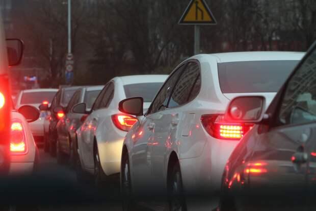 С начала года транспортный поток из Украины в Крым снизился  на 81%