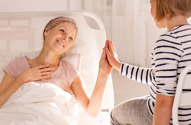 Победа над раком возможна