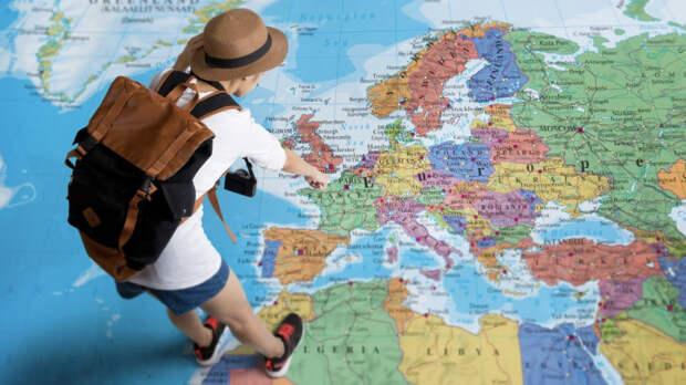 Авиасообщение с Турцией могут ограничить на месяц