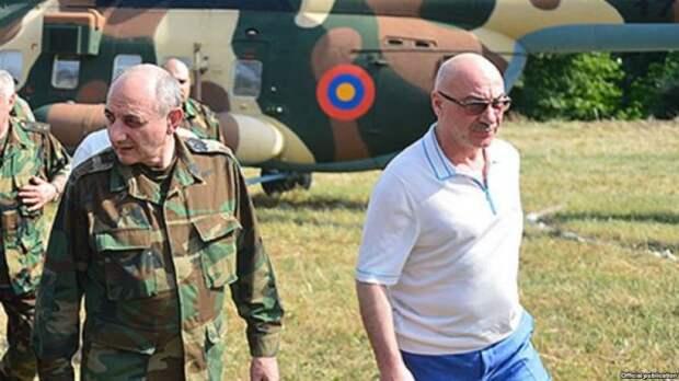 «Российские миротворцы должны оставаться вКарабахе как можно дольше»— мнение