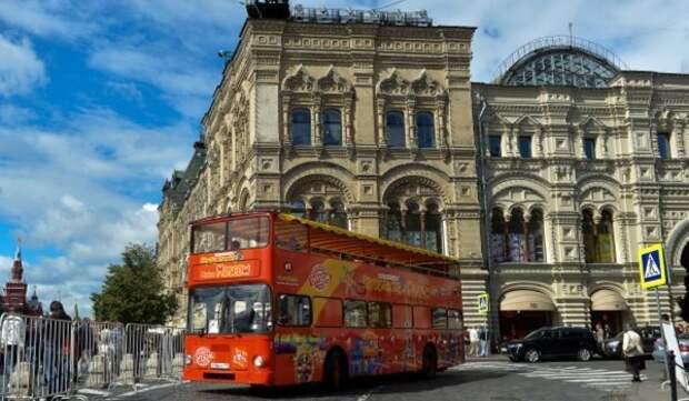 Наталья Сергунина: Москва примет участие в одной из главных турвыставок Европы — FITUR в Мадриде