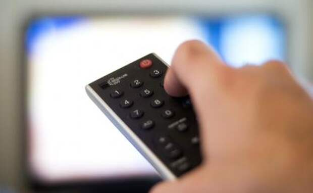 Телевизор тоже начинает шпионить за нами