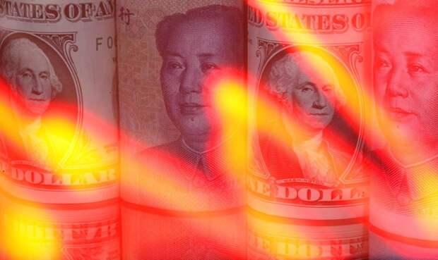 Может ли цифровой юань поменять мировой валютный порядок?