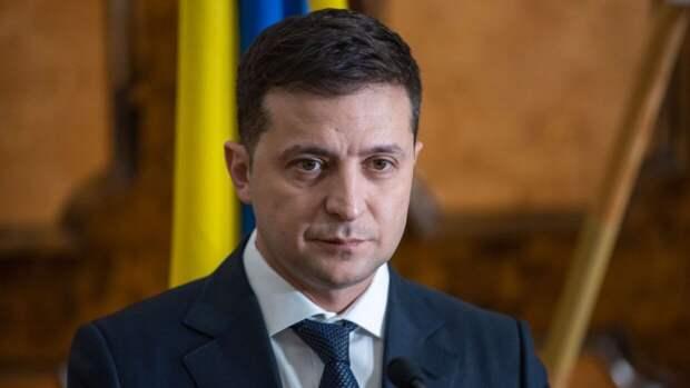 В офисе президента Украины анонсировали переговоры Зеленского и Байдена