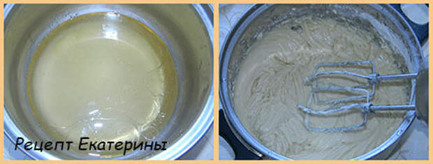 Изумительный кекс из рассола