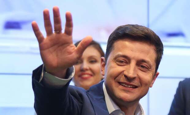 Новый президент Украины может бросить вызов Западу