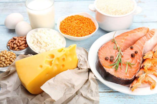 Правильные дозы приема витамина D