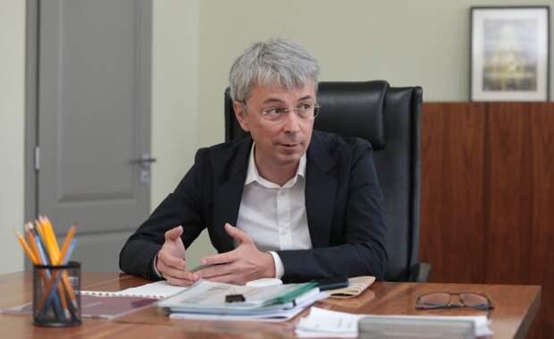 Блокировка каналов: министр культуры рассказал о намерениях власти