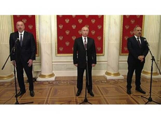 «Болезненный вопрос». Что Алиев предложил Еревану