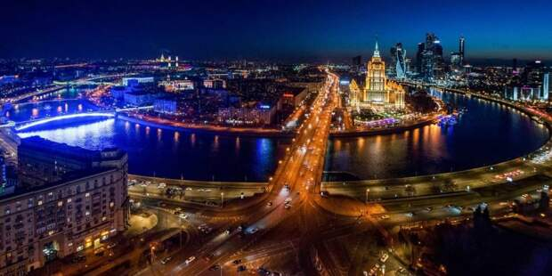 Наталья Сергунина: ВДНХ присоединится к всемирной акции «Час Земли»