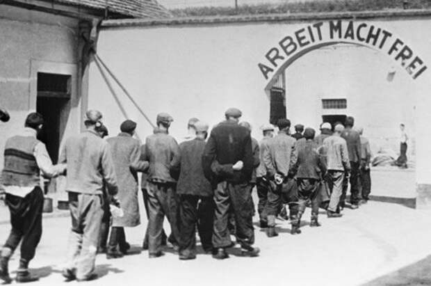 Фабрики смерти. 100 лет назад на Украине появились первые концлагеря