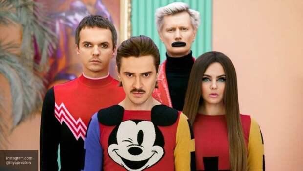 В Сети появился фрагмент возможной песни Little Big для «Евровидения-2020»