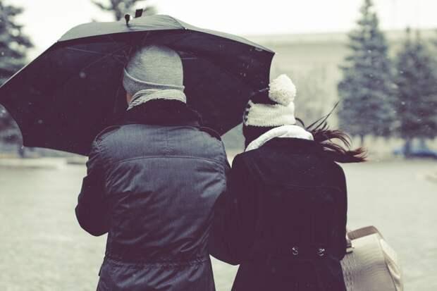 Небольшие дожди и сильный ветер ожидаются в Удмуртии во вторник