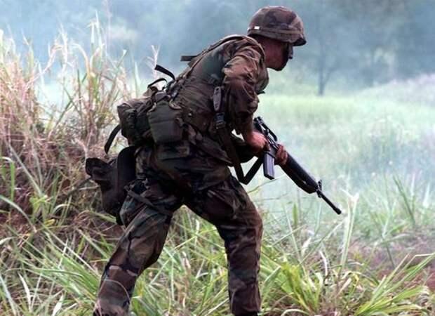 Newsweek: США создали секретную армию из 60 тысяч бойцов