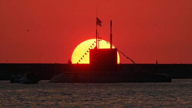 Крым ответил Германии напретензии позакрытому Чёрному морю