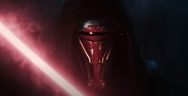 Анонсирован ремейк игры Star Wars: Knights of the Old Republic для PlayStation 5