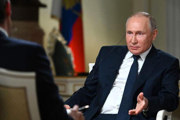 О добровольном уходе Путина – инфа из первых рук