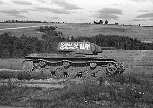 Удар комиссара Попеля: сюрприз для немцев