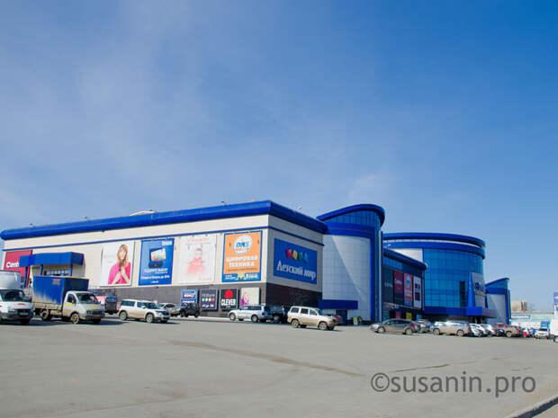 Новая остановка общественного транспорта появится у ТЦ «Флагман» в Ижевске