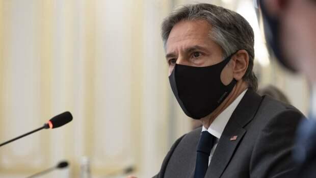Политолог Бортник увидел изменение отношения США к Украине