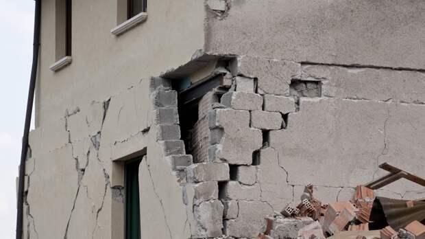Сейсмологи зафиксировали мощное землетрясение на юго-восточном побережье Австралии
