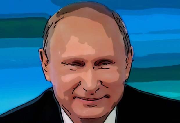 Петиция против Путина – просто пшик
