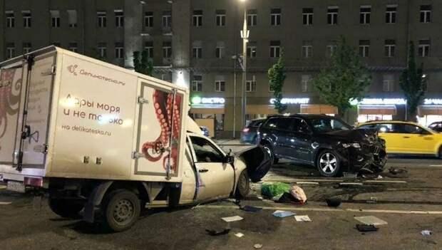 Генпрокуратура взяла дело Ефремова на контроль