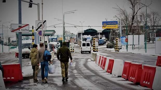 Алесей Плотников: Украину прогнали из Европы взашей