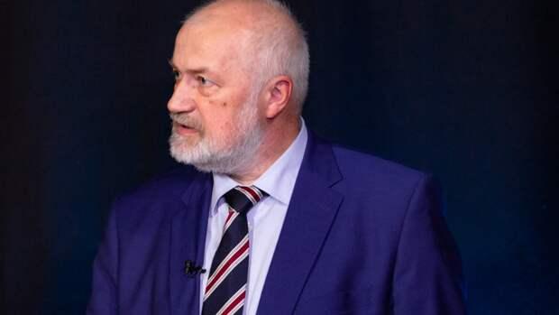 Депутат Амосов объяснил, нужно ли устанавливать ответственность за разрушение памятников