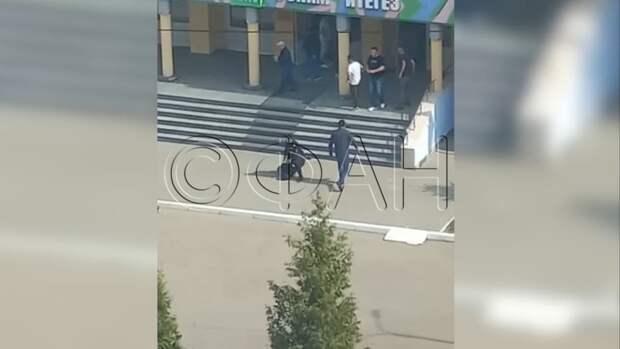 Футбольный клуб «Рубин» выразил соболезнования близким жертв стрельбы в казанской школе