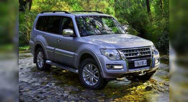 Автомобили из Японии, которые не пользуются спросом в России