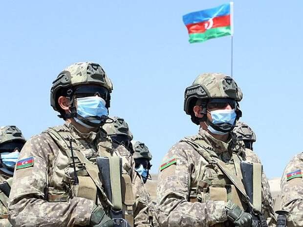 Армения попросила у ОДКБ «приструнить» Азербайджан
