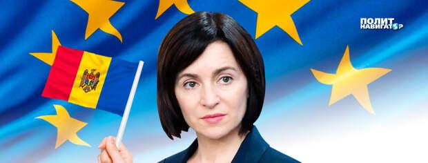 «Санду приступила к ликвидации всех элементов присутствия и перспектив РФ в Молдове» – Шелин