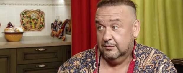 Экстремально похудевшему Александру Морозову удалят лишнюю кожу