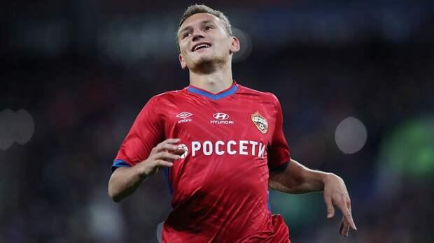 ЦСКА уничтожил «Ахмат» за четыре минуты. Чалов забил впервые с ноября