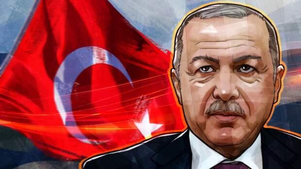 Эрдоган: Турция ожидает от России «иного подхода» к Сирии