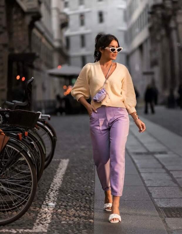 5 весенних новинок, которые будут носить парижские модницы весной