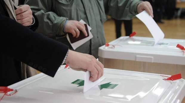 «Единая Россия» получила 88% мандатов по итогам муниципальных выборов 17 января
