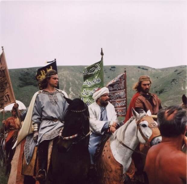 Кино 90-ых: Рыцарь Кеннет
