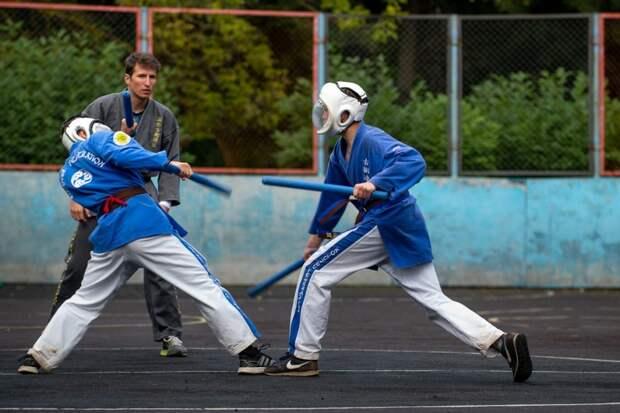 Первенство Школы боевых искусств «МОН» пройдет в Северном Тушине